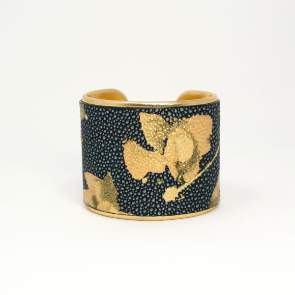 liza hathaway matthews lema j design cuffs