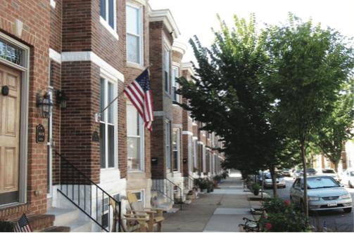 Baltimore Neighborhood Guide: Riverside