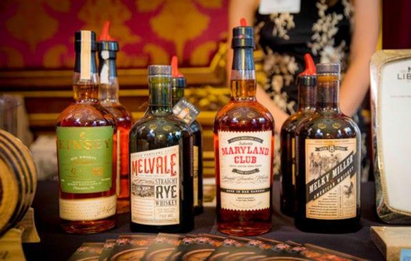 Baltimore Whiskey Festival