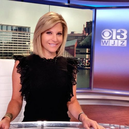 WJZ-TV's Jessica Kartalija leaving for anchor spot at Philly CBS