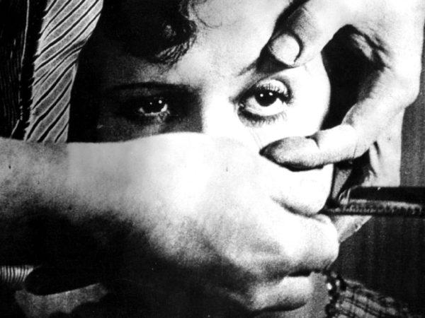 Luis Buñuel and Salvador Dalí, BMA Monsters & Myths Exhibit