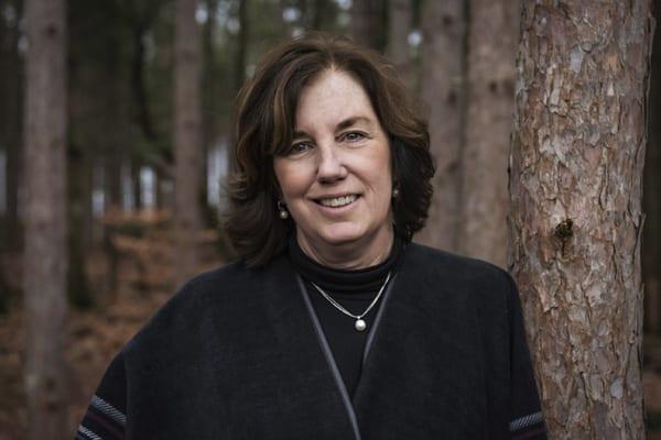 Joanne Jone - NDP