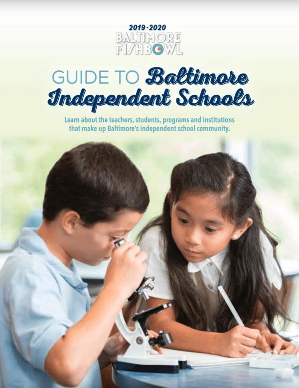 School Guide 2019